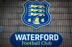 Second Waterford player tests negative for Covid-19