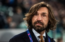 Juventus spring major surprise by appointing Andrea Pirlo as manager