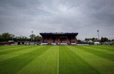 Verdon scores twice as Longford Town win 'midlands clasico'
