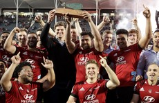 Crusaders win Super Rugby NZ title with trademark late surge