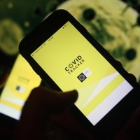 Poll: Are you still using the Covid-19 tracker app?