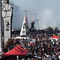 World leaders hold aid summit after devastating Beirut explosion