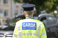 Two men aged 25 and 35 arrested in relation to three burglaries in Co Kildare