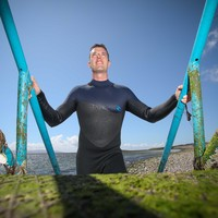 Swimmers and surfers asked to take part in NUI Galway study to see if they have superbugs