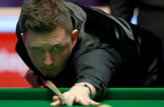 Kyren Wilson survives Martin Gould fightback to book Judd Trump date at Crucible