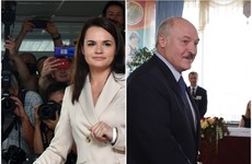 Belarus braces for protests as incumbent Lukashenko appears to win presidential election