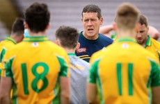 All-Ireland holders Corofin stretch unbeaten Galway championship run to 47 games