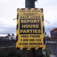 Debunked: No, you will not receive a €1,000 reward from Gardaí for reporting house parties