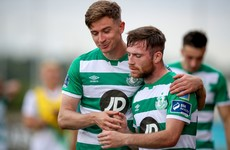 Shamrock Rovers and Bohemians drawn in Europa League against sides from Finland and Hungary
