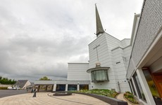 Knock Shrine takes 'unprecedented' decision to close on busiest day over Covid-19 fears