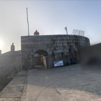 Teddy's Ice Cream stand on Dún Laoghaire pier ordered to close storage unit after rodent droppings found