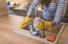 4 tricky kitchen cleaning jobs - and how to tackle them without the harsh chemicals