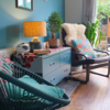 'The kitchen feels like an extra living space now': Inside Aga's home renovation in Galway