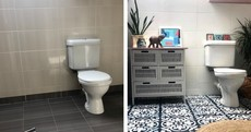 Clean slate: 6 homeowners share their before-and-after bathroom transformations