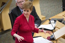 'We did not get this right': Sturgeon apologises to pupils over downgraded exam results