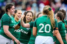 Griggs' Ireland set for busy end to 2020 as World Cup European qualifier dates confirmed