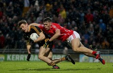 Live TV coverage of two games as Kerry county senior championship opening round fixtures announced