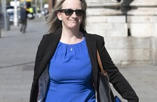Gemma O Doherty allegedly evading service of defamation proceedings against her by Jimmy Guerin
