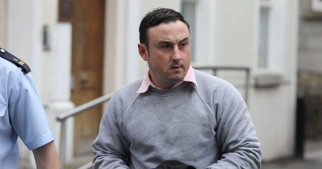 Aaron Brady has been found guilty of the capital murder of Detective Garda Adrian Donohoe