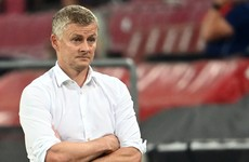 Ole Gunnar Solskjaer determined to make it third time lucky for United in semis