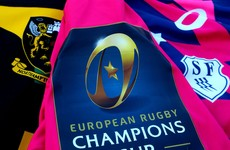 Stade Francais in quarantine due to virus cases