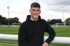 Leeds win race to sign highly sought-after Belfast teenager