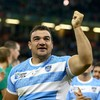 Argentina's most-capped player Creevy joins London Irish