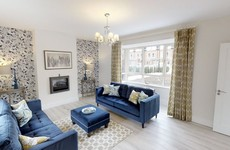 Stylish two and three-beds close to shops, sports clubs and schools from €265k