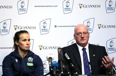 Ireland's Grand Slam-winning coach Doyle won't return to Scotland job due to Covid-19 risks