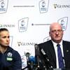 Ireland's Grand Slam-winning coach Doyle won't return to Scotland job due to Covid-19 risks