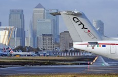 CityJet will have tens of millions of euro in debt written off under court-approved plan to save the airline