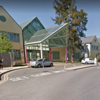 Outbreak of Covid-19 confirmed on ward in Naas General Hospital