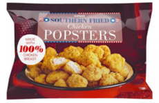 Iceland recalls two chicken products due to salmonella