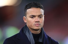 Jermaine Jenas reveals struggle with 'imposter syndrome' during England career