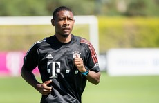 Liverpool-linked Thiago set to leave but Bayern 'cautiously optimistic' of keeping Alaba