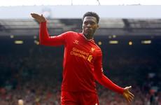 Ex-Liverpool striker Daniel Sturridge keen on Premier League return
