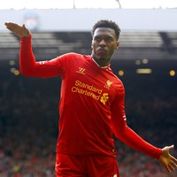 Ex-Liverpool striker Daniel Sturridge keen on Premier League return