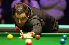 Ronnie O'Sullivan: I'm like a fat Maradona, only natural talent gets me through