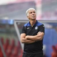 Atalanta coach takes 'extra motivation' from Bergamo's virus suffering