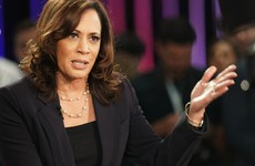 'A fearless fighter': Who is Kamala Harris, Joe Biden's pick for his vice-presidential running mate?