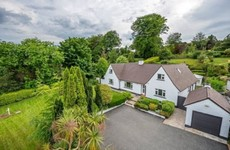 Picture-perfect haven with easy access to coast and city for €750k in Wicklow