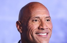 Dwayne Johnson is the highest-paid actor in the world