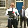 'Our relentless pursuit': Gardaí vow to bring others involved in Adrian Donohoe's murder to justice