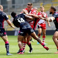 Six positive tests in Hull side places Super League fixtures in doubt