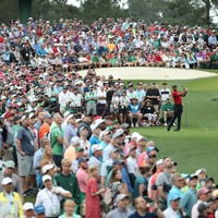 The 2020 Masters at Augusta National will be played behind closed doors