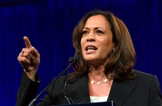 'America needs action': Kamala Harris releases first campaign video as Biden's VP nominee