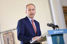 Micheál Martin set to meet Boris Johnson in the North this morning