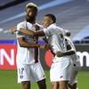 PSG produce stunning late comeback to book Champions League semi-final spot