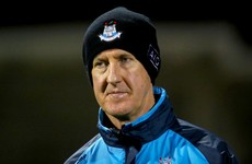 Paul Clarke steps away from Dublin senior football management team - report