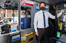 Poll: Are you concerned about using public transport?